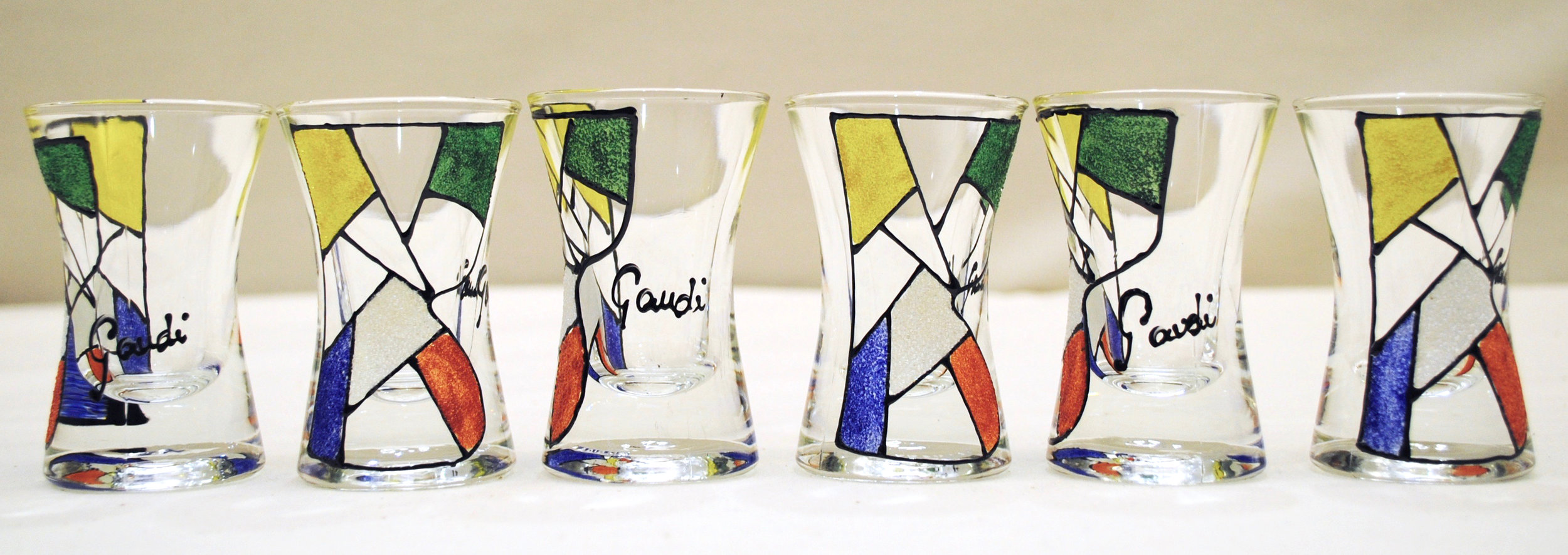 3041_Gaudi Shot Glass_Spain.jpg