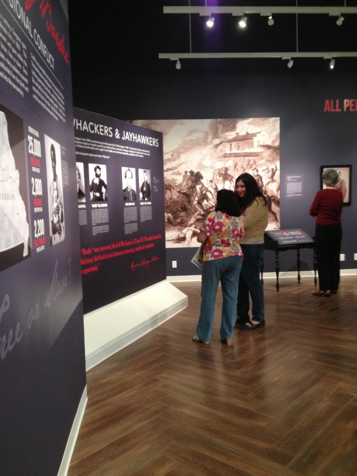 opening reception.visitors.JPG