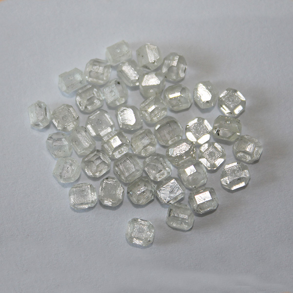 Rough CVD Diamond Material