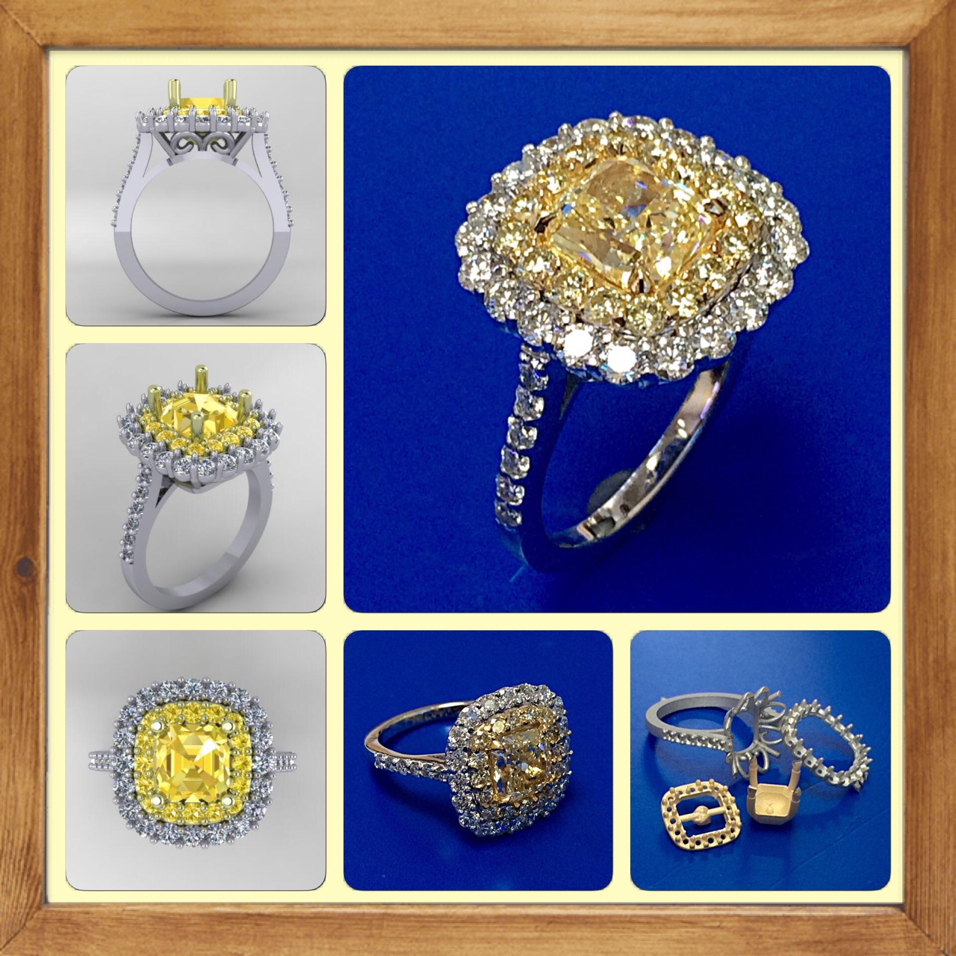 Yellow Diamond Ring Process.jpg