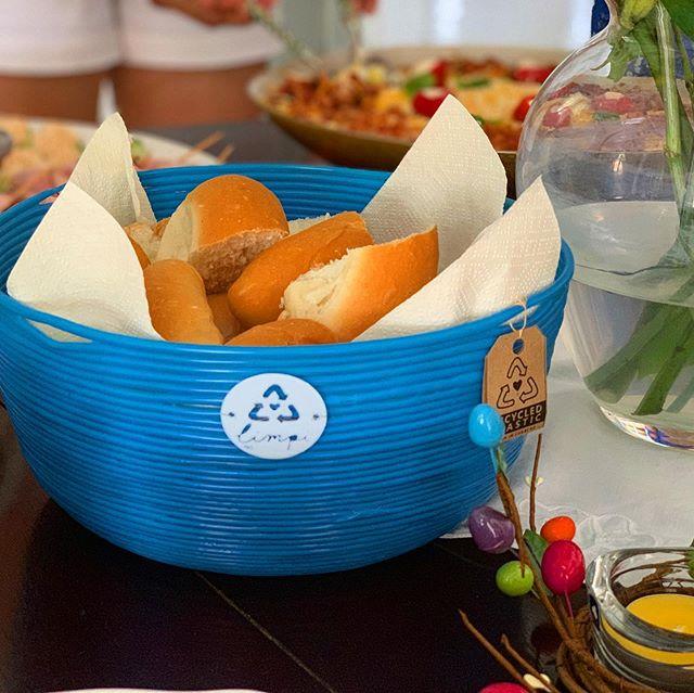 Bread basket 🥖🧺