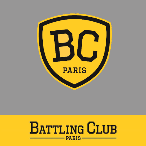 BATTLING CLUB
