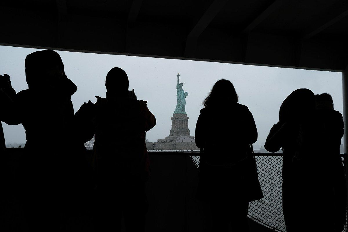 NYPD Sees Surge in Immigrant Crime Victims Seeking Special Visa's - NY DAILY NEWS