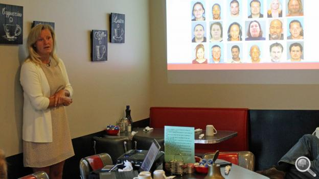 Former FBI Agent Discusses How Sex Trafficking Happens In Nebraska - NET NEWS