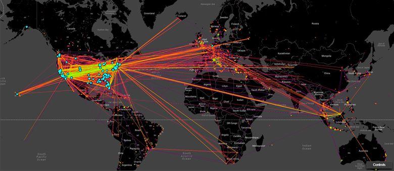 DARPA Program Helps to Fight Human Trafficking, - AIR UNIVERSITY
