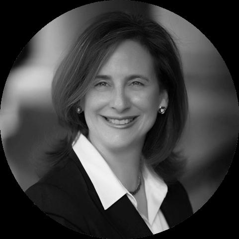 Photo: Susie Case, Board Committee: Development