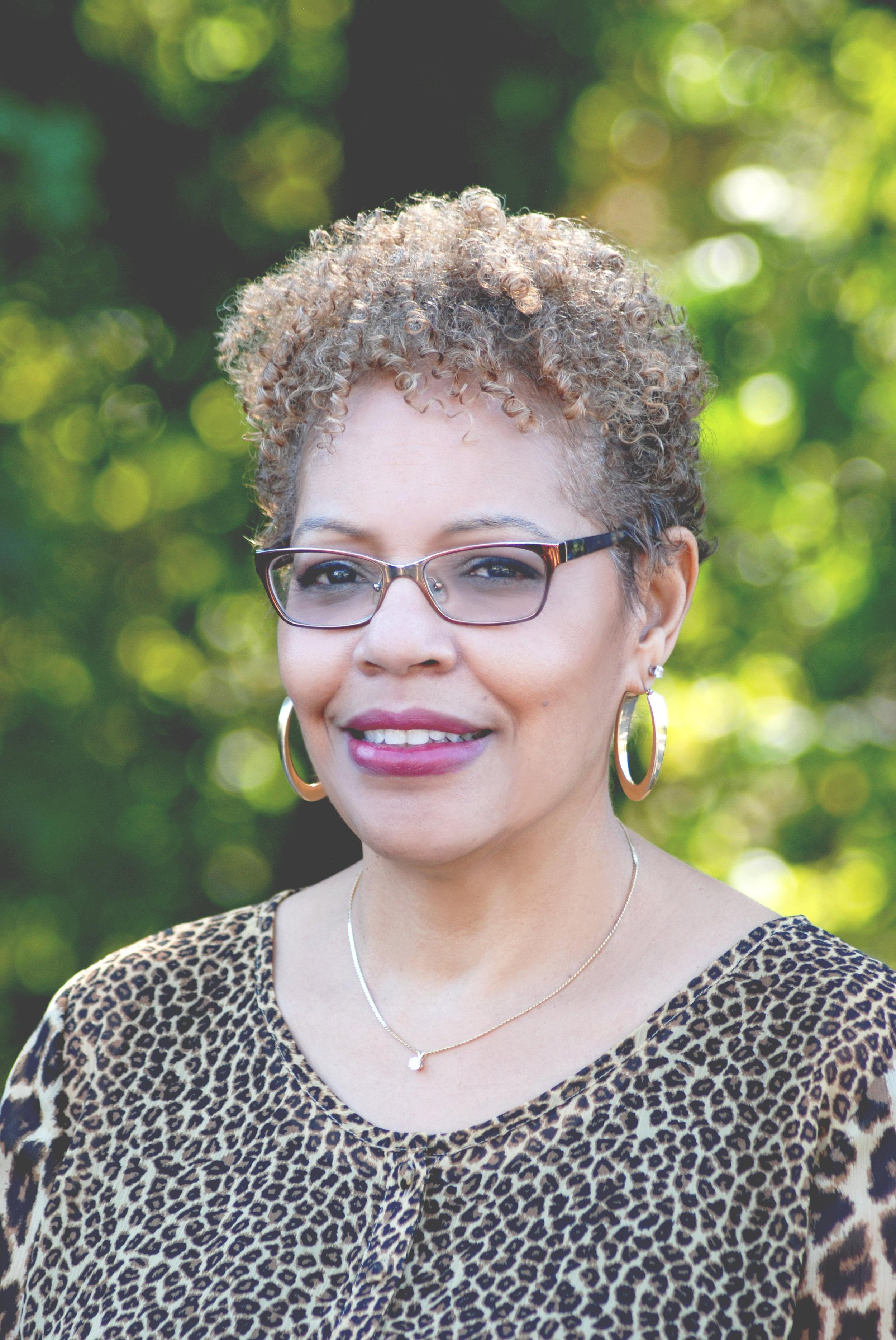 Yvette Tuitt, Team Leader
