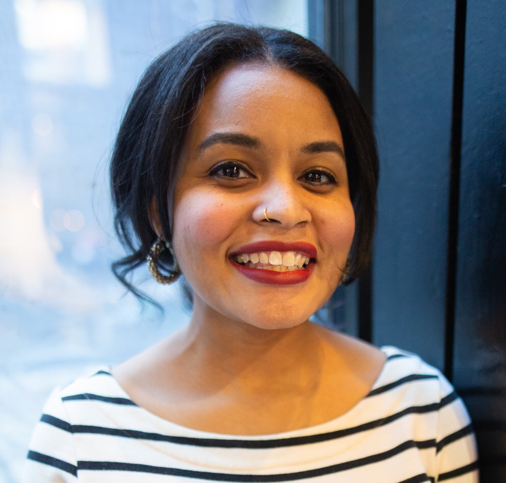 Attia Taylor - Founder at Womanly Magazine