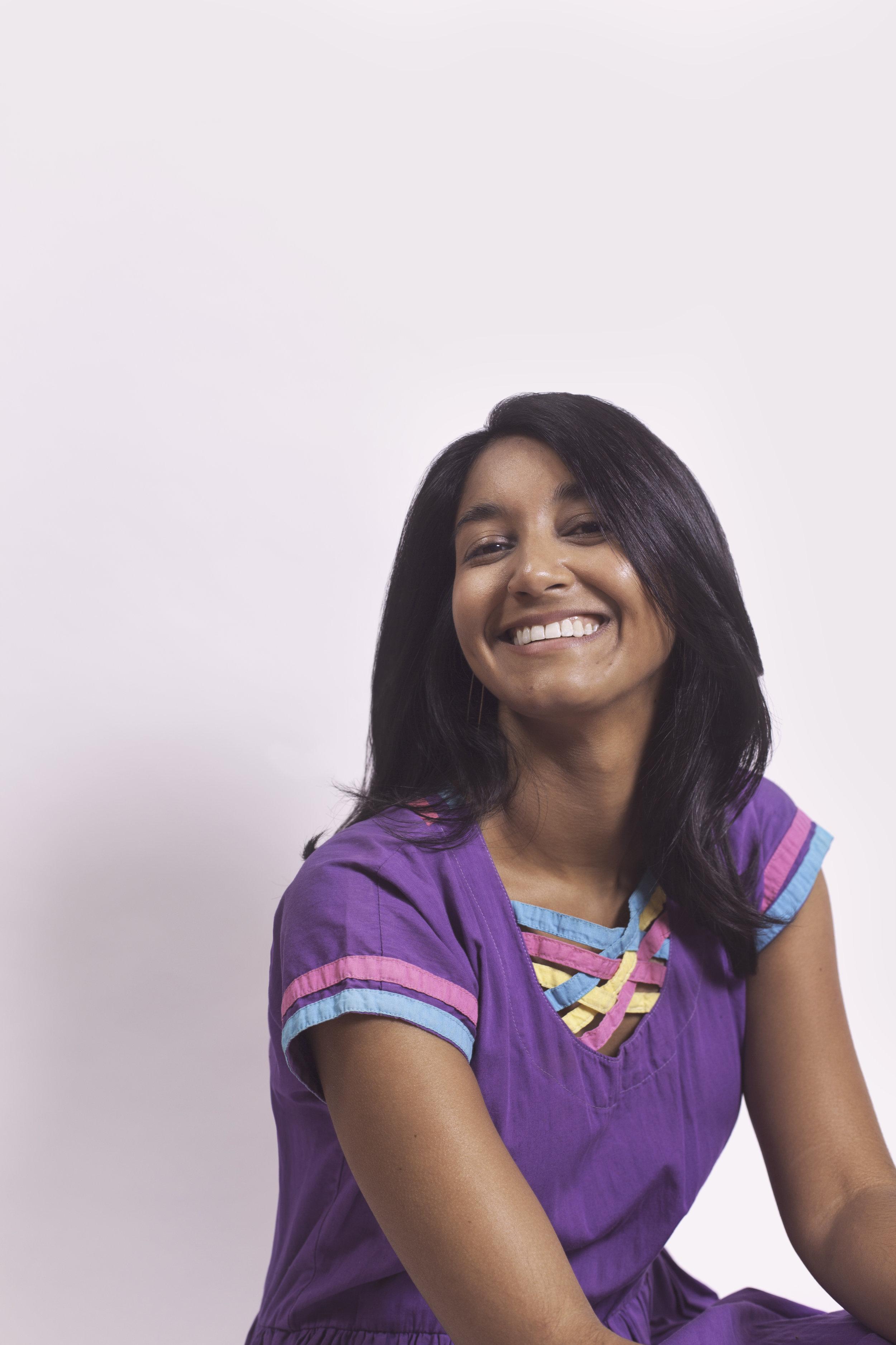 Krystal Persaud - Founder at Grouphug
