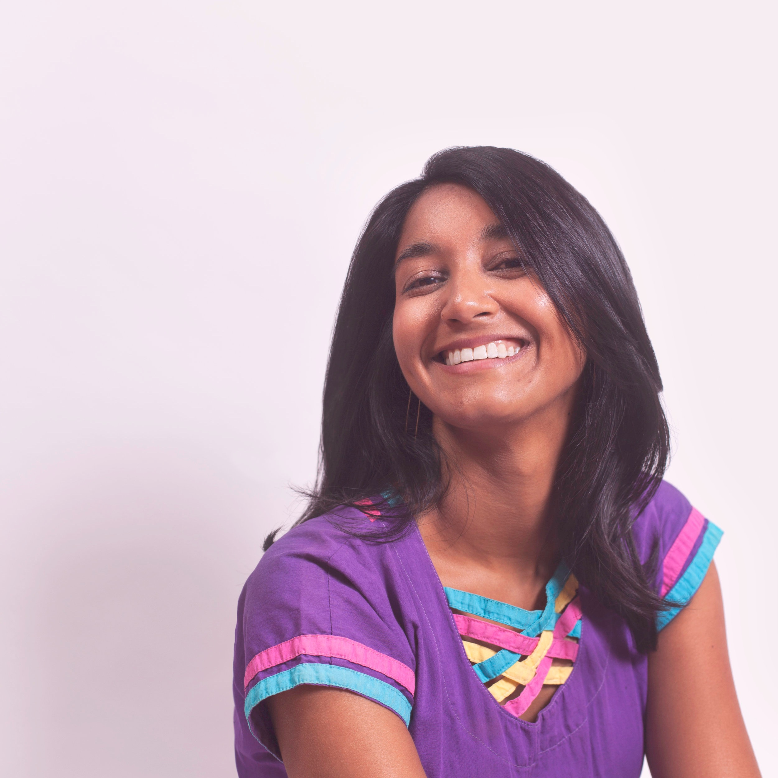 Krystal Persaud - Founder at GrouphugLearn More