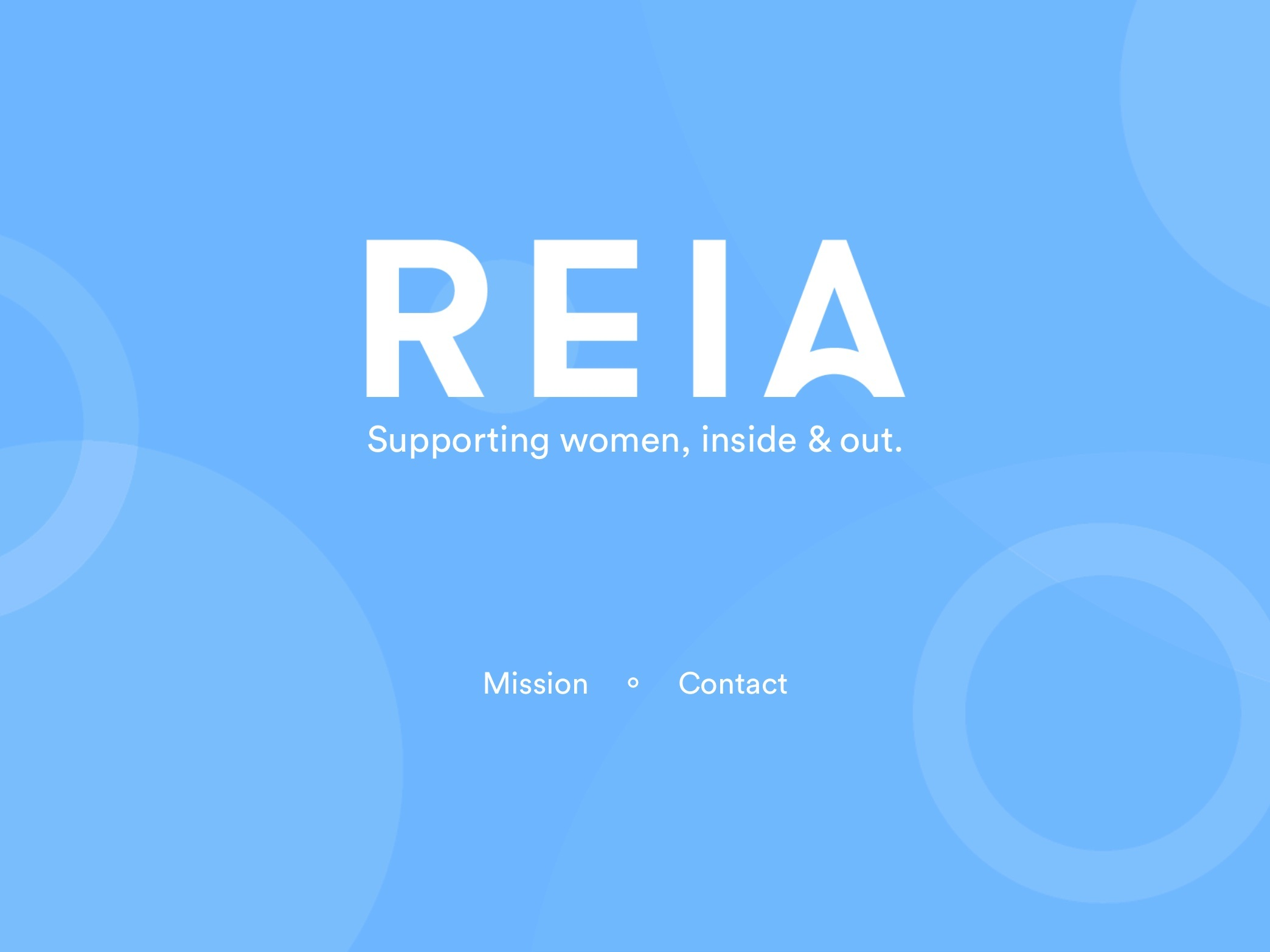 REIA - Founded by Kaitlin Maier, Reia aims to improve women's independence and access to adequate care options for pelvic organ prolapse. Our pessary's collapsible and self-manageable design reduces the need for costly and time intensive maintenance visits, provides treatment options to those who do not have regular access to medical care, and addresses lifestyle impairments and complications associated with persistent pessary wear.Learn More