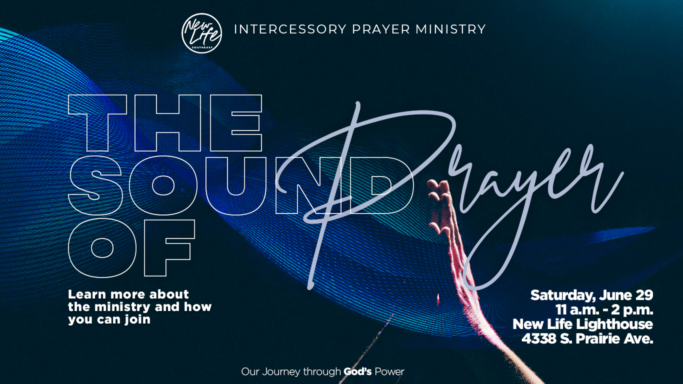 Events — New Life Covenant Southeast