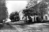 South Windham village, once center of industry for town