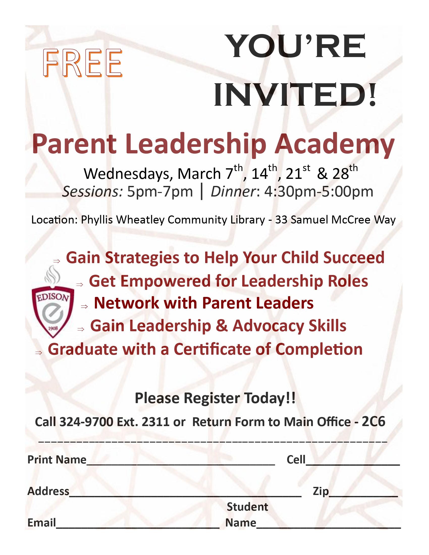 Edison Parent leadership Aacdemy Flyer Updated feb 16.jpg