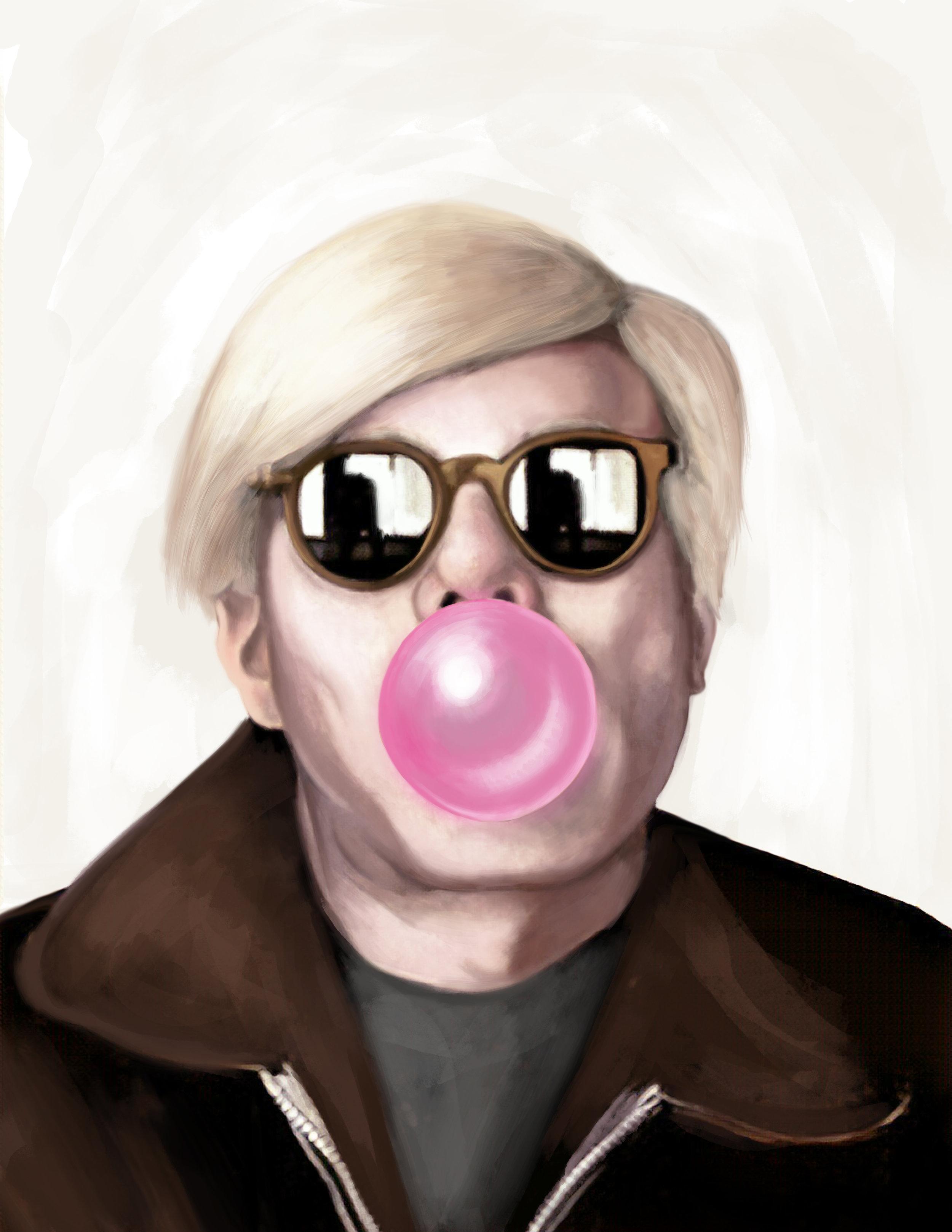 Bubble gum Warhol.jpg