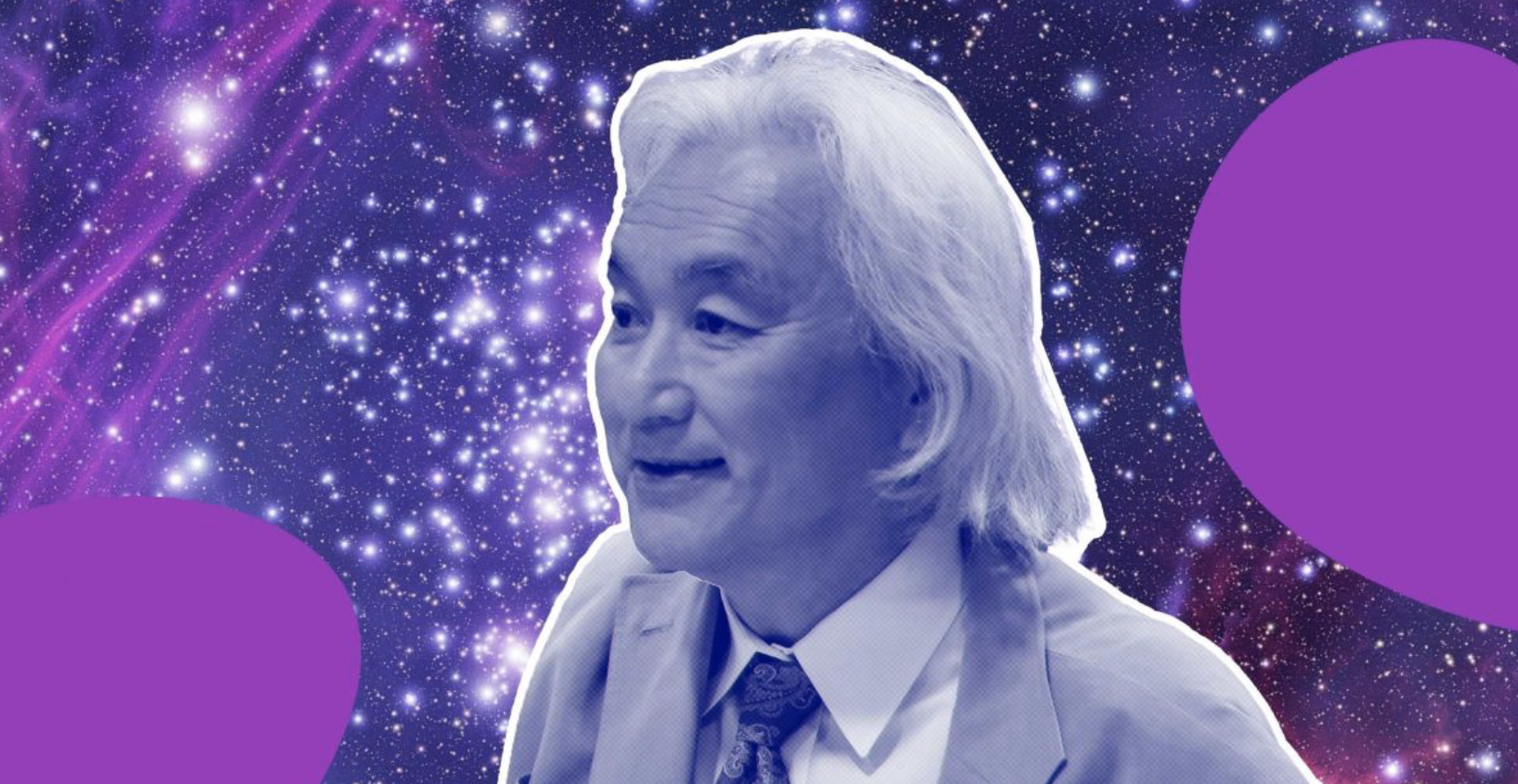 Physicist Michio Kaku Has Some Powerful Predictions for the Future - - FUTURISM