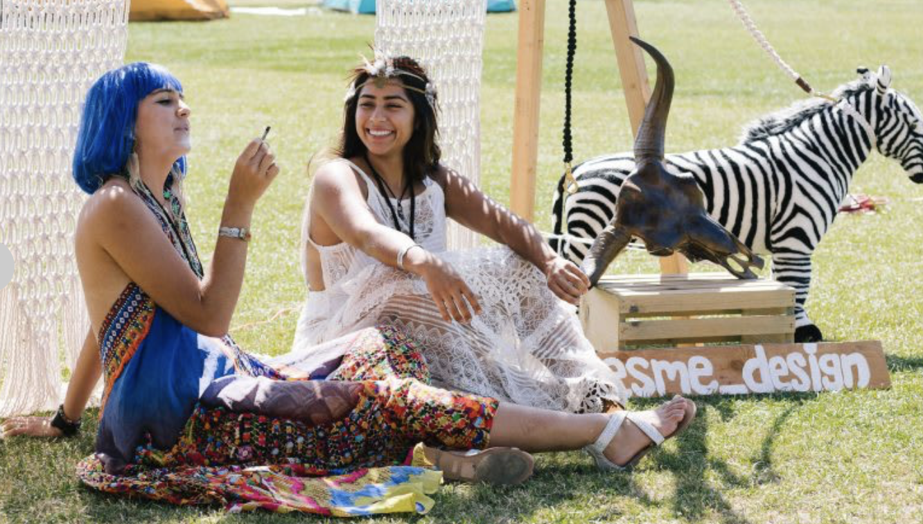 Why This Feminist Weed Camp Isn't Just For White Women - - FAST COMPANY