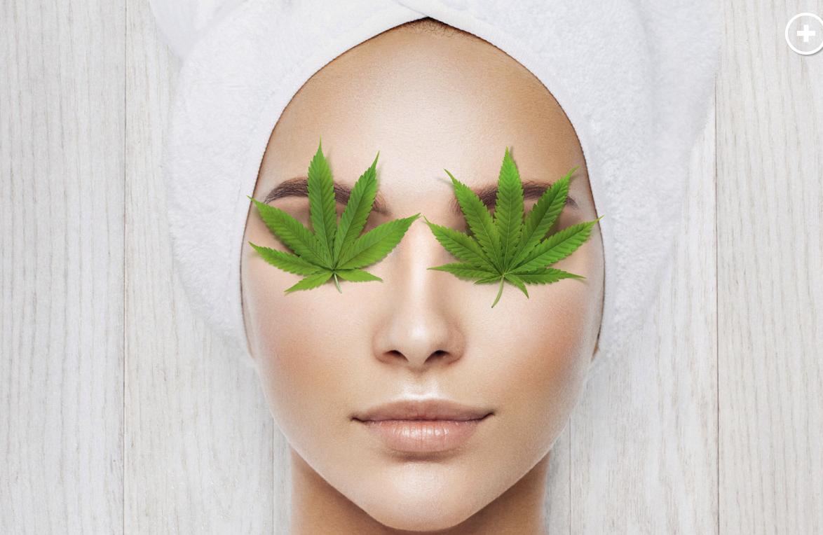New beauty products' secret ingredient? Marijuana - - NY POST