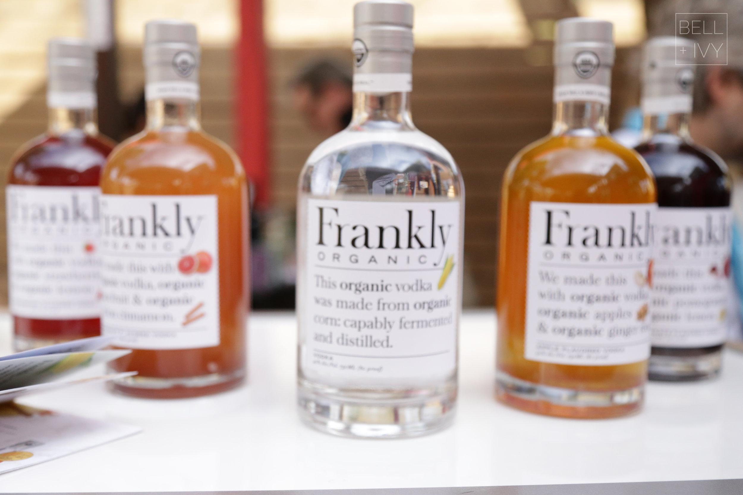 Frankly Vodka SXSW 2019