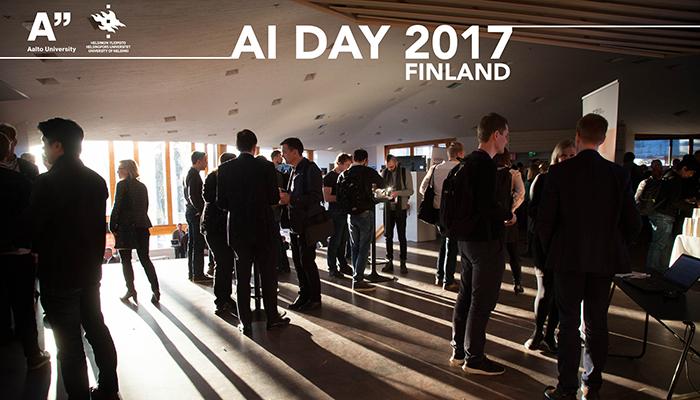 AI Day 2017