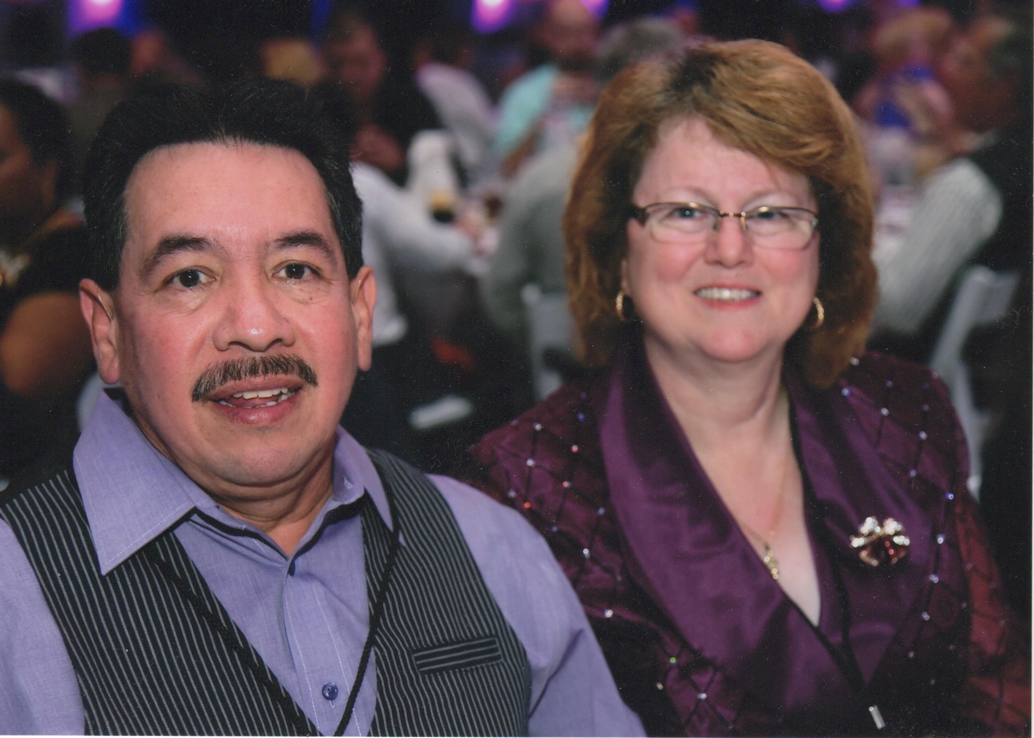 Roy & Debra Jimenez