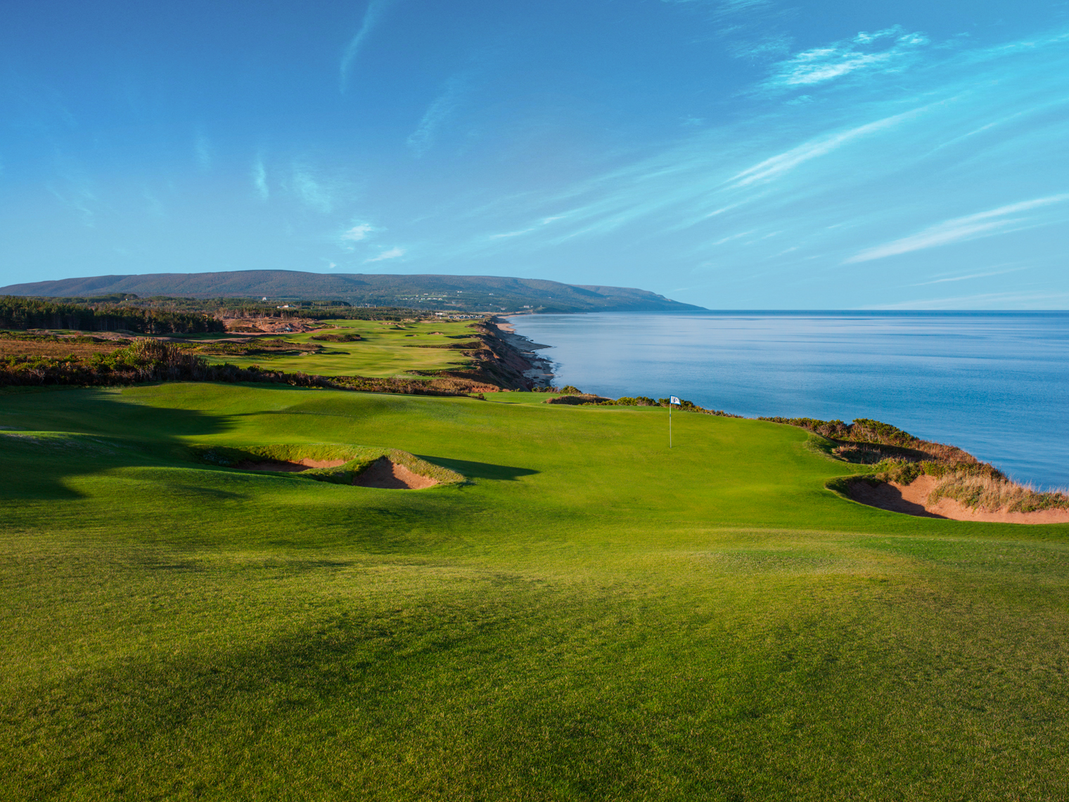 Cabot Links & Cabot Cliffs Golf