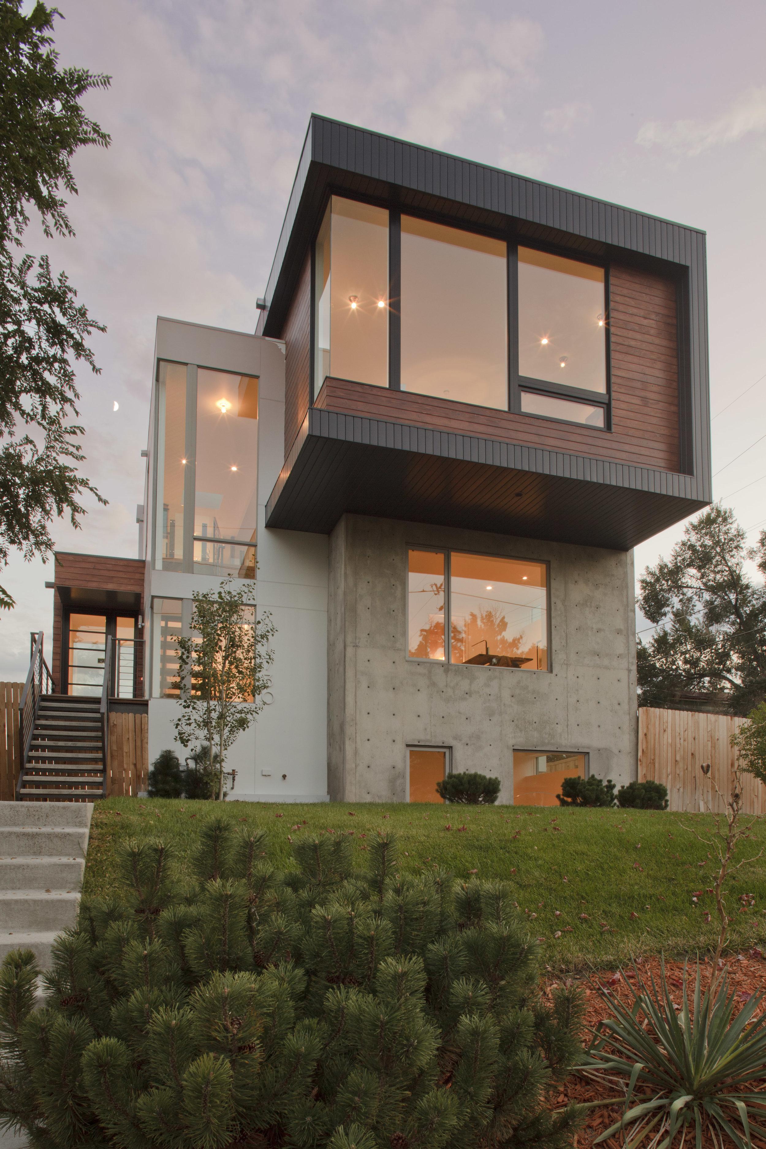 5280 House