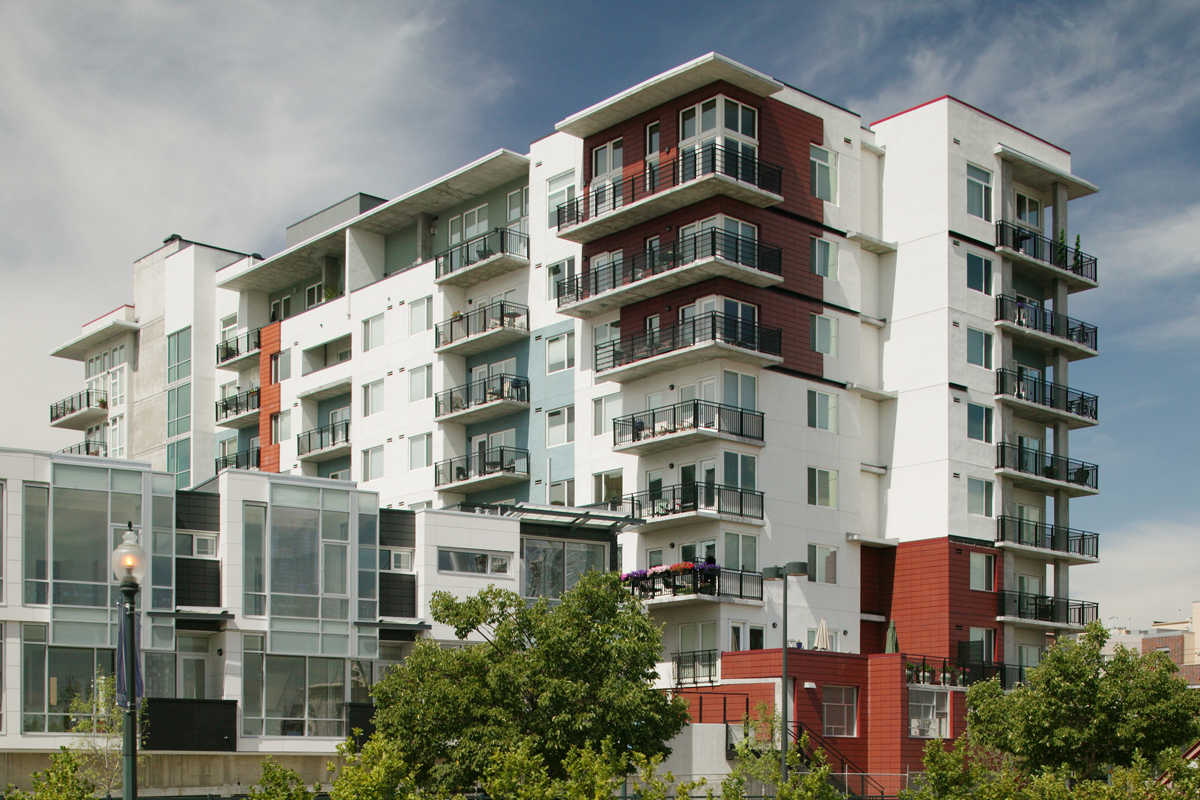 Monarch Mills - 2006 ACE Award2006 Denver Business Journal Top Affordable Housing Project & Top Real Estate Deal