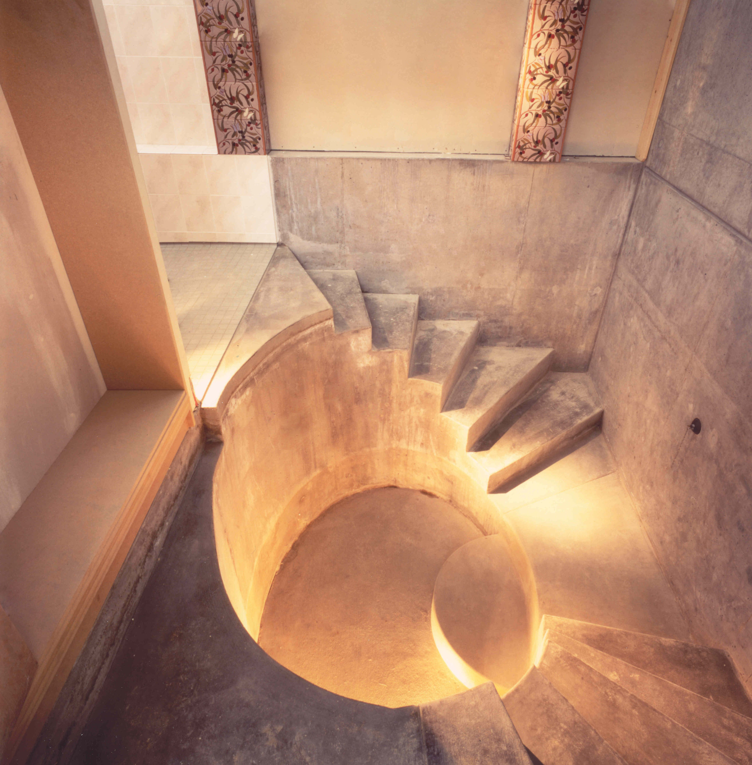 Mikvah of East Denver - 1998 Design Award – AIA West Mountain Region1998 Award of Honor - AIA Denver chapter