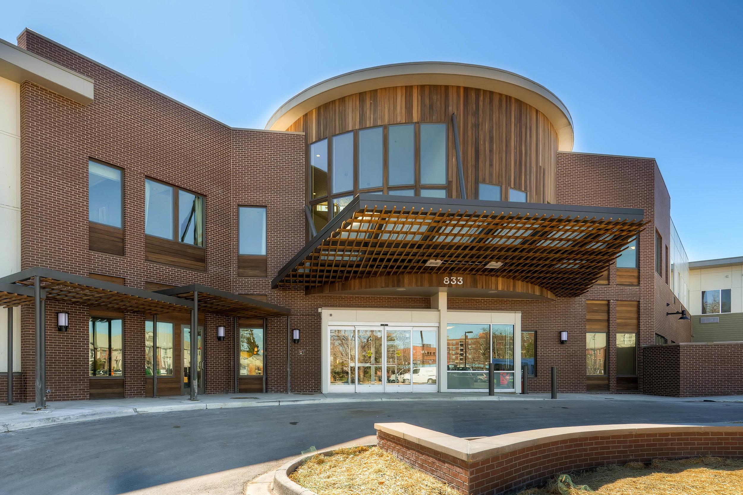 Rosemark at Mayfair - 2016 Senior Housing News Architecture & Design Award
