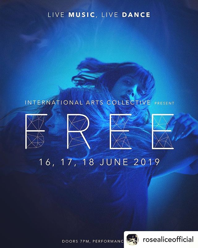 Posted @withrepost • @rosealiceofficial MY EVERYTHING 🖤 ... sooo looking forward to this. Tickets available now!!: www.eventbrite.com/e/free-tickets-57345585189?aff • #free #grateful #creativity #collaboration #resilience #performance #london #humans #humanity #art #artists #performingarts #musicians #music #dancers #choreography #musicanddance #dancemusic #improvisation #excited #piano #dance #etc