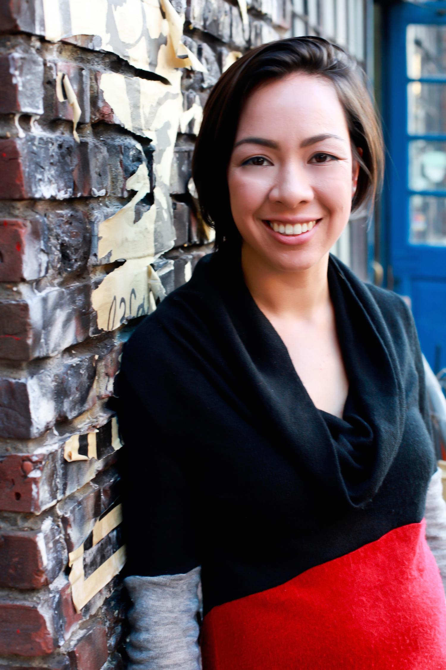 An-lin Dauber,  Set/Costume Designer