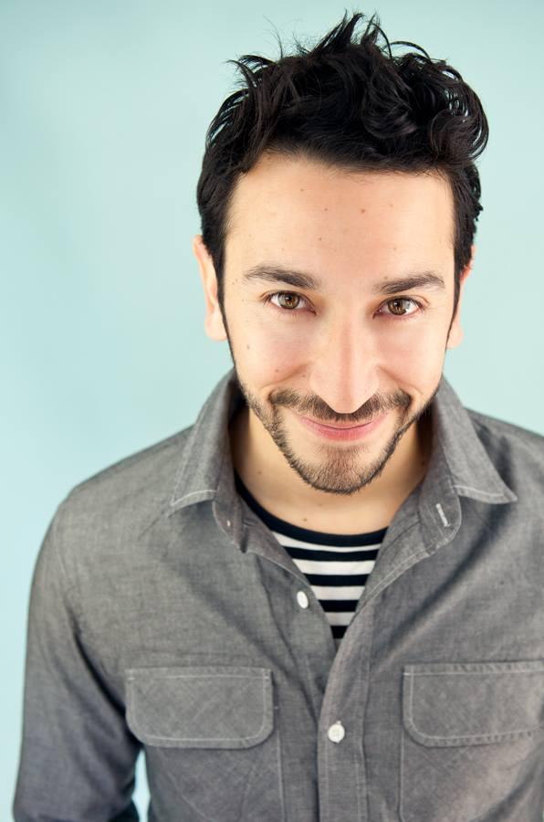 Damian Gomez,  Dancer/Actor