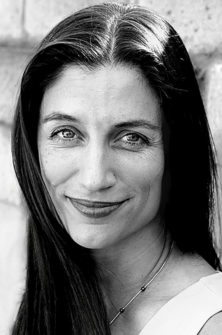 Kristin Kusanovich,  Educator