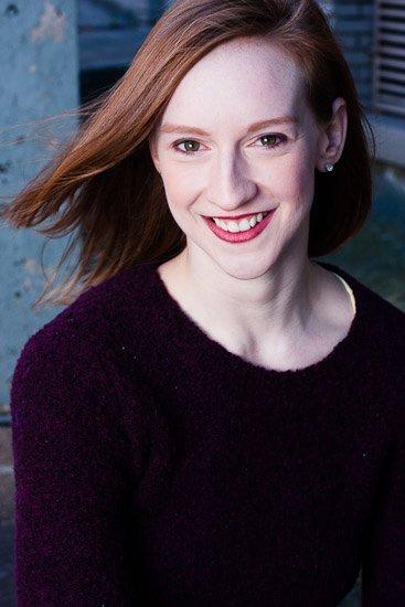 Annika Sheaff,  Choreographer