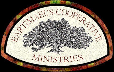 Bartimaeus Cooperative Ministries