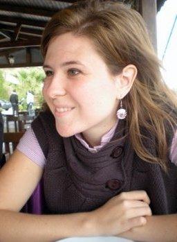 Abby Gerdts,  Theatre Maker