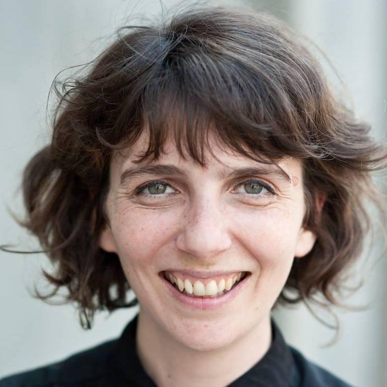 Rebecca Noon, Community Engagement Coordinator