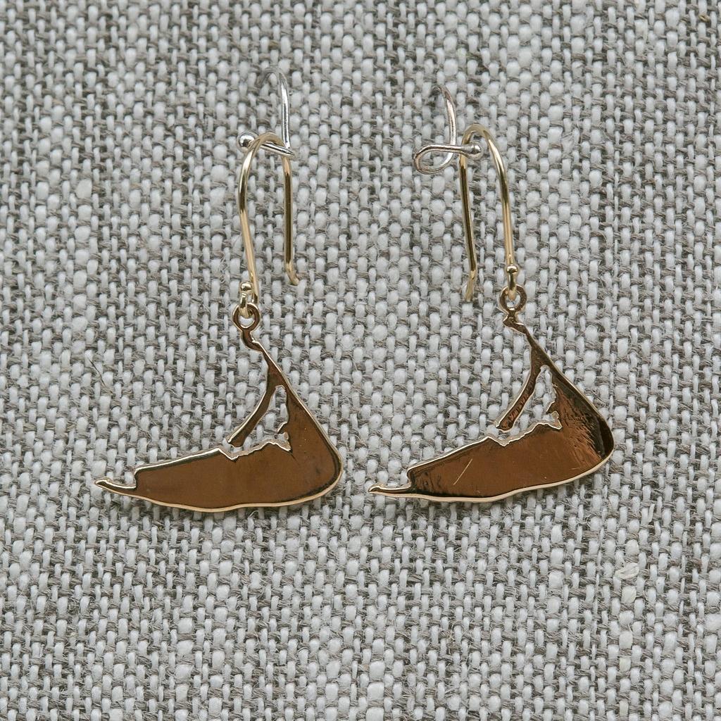 Island Earrings