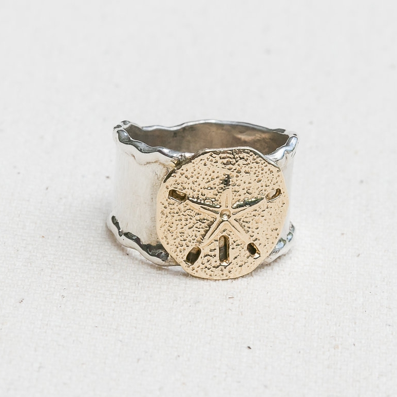 Surfside Rings - Wide Band