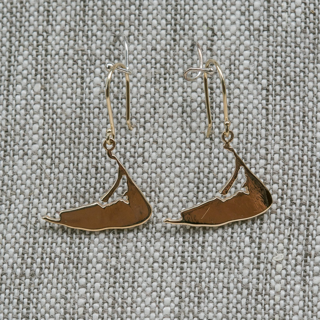 Island Earrings
