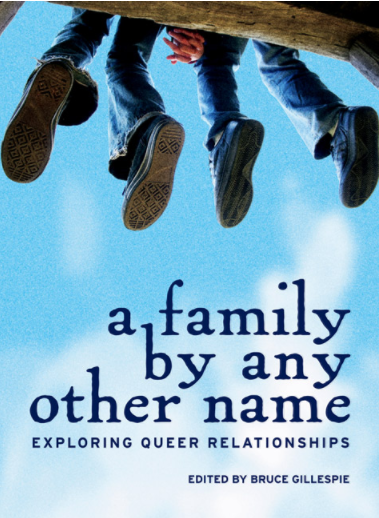Book cover of A Family by Any Other Name