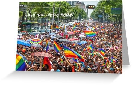The 2018 #Pride Pack collection is now available at bit.do/PridePack2018  Why buy big box when you can get #originalart and #photography, and support a #queer #artist?  See something you like but it's not quite right? Drop me a note. I do #customwork.  Choose from #greetingcards, #postcards, #mugs, #pillows, and other #gifts.  #LGBT #queerart #queerartist #LGBTQ #inclusion #diversity #respect #rainbow #rainbowflag #rainbows  My #redbubble store is at bit.do/forwardimages