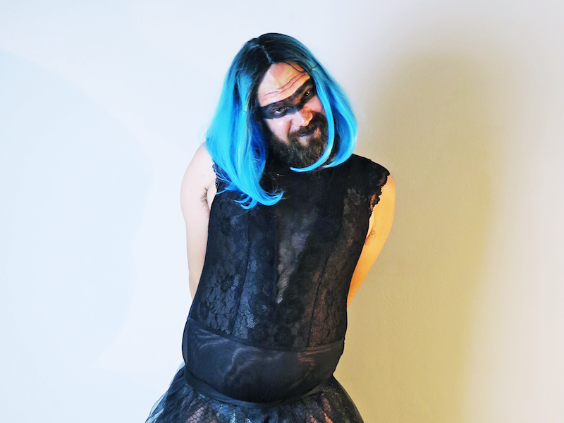 Hornet - These drag queens and performers want you to take your toxic masculinity and shove it