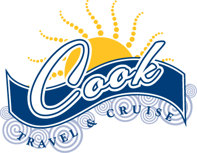 Call Teri Cook for all of your Travel Needs at 309-699-0070 or visit their website at  http://www.cooktravelandcruise.com