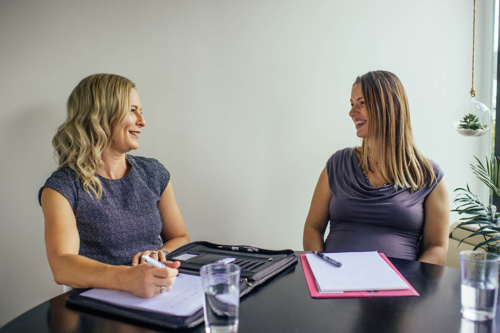 The Back to Work Coach Corporate Coaching