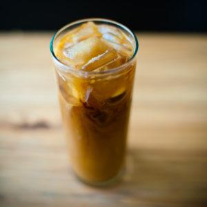 Kyoto Style Ice Coffee