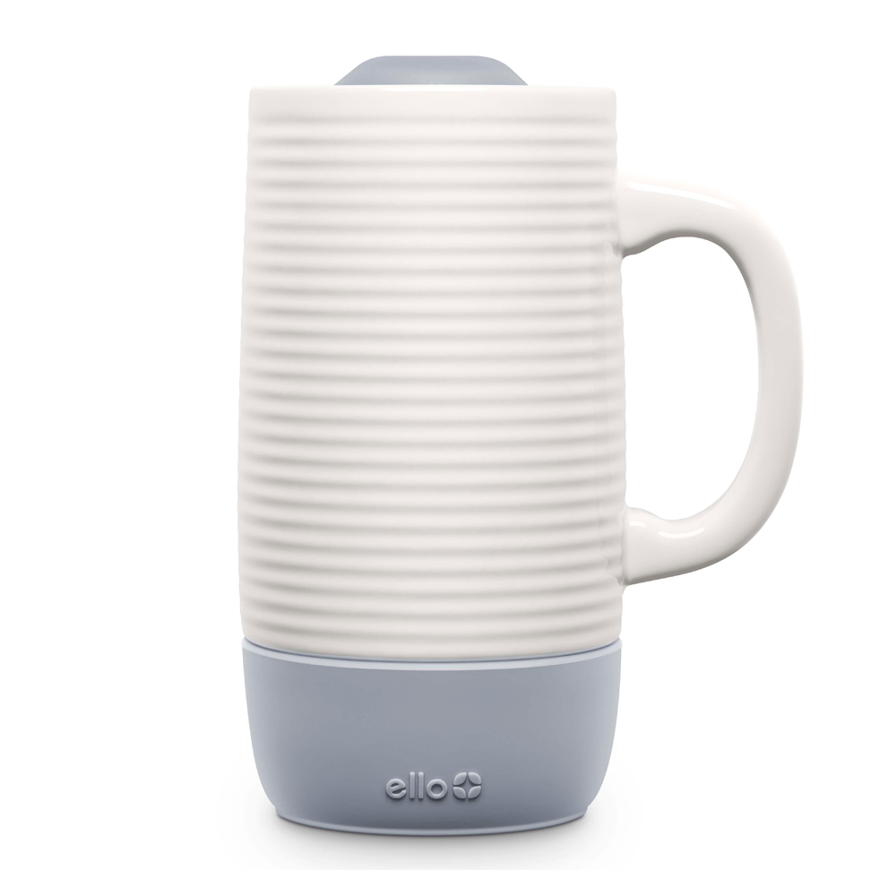 Jane 18oz Ceramic Travel Mug