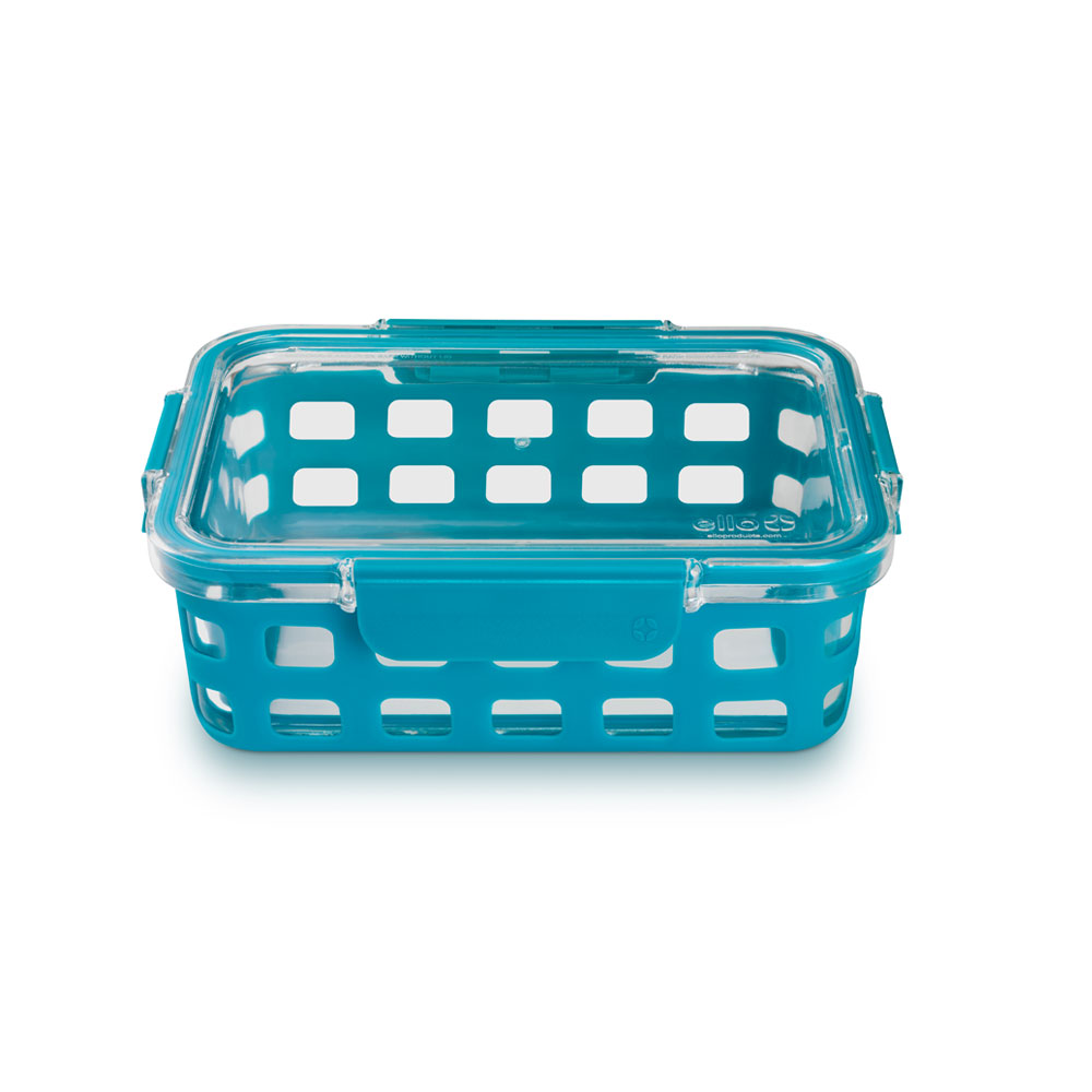 DuraGlass 5 Cup Container