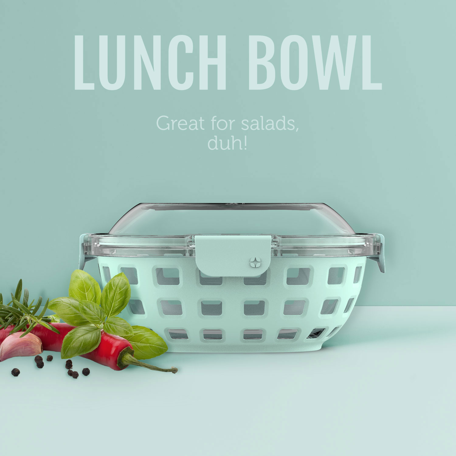 Lunch Bowl